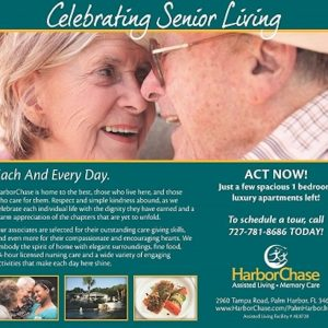 Harbor Chase Senior Living